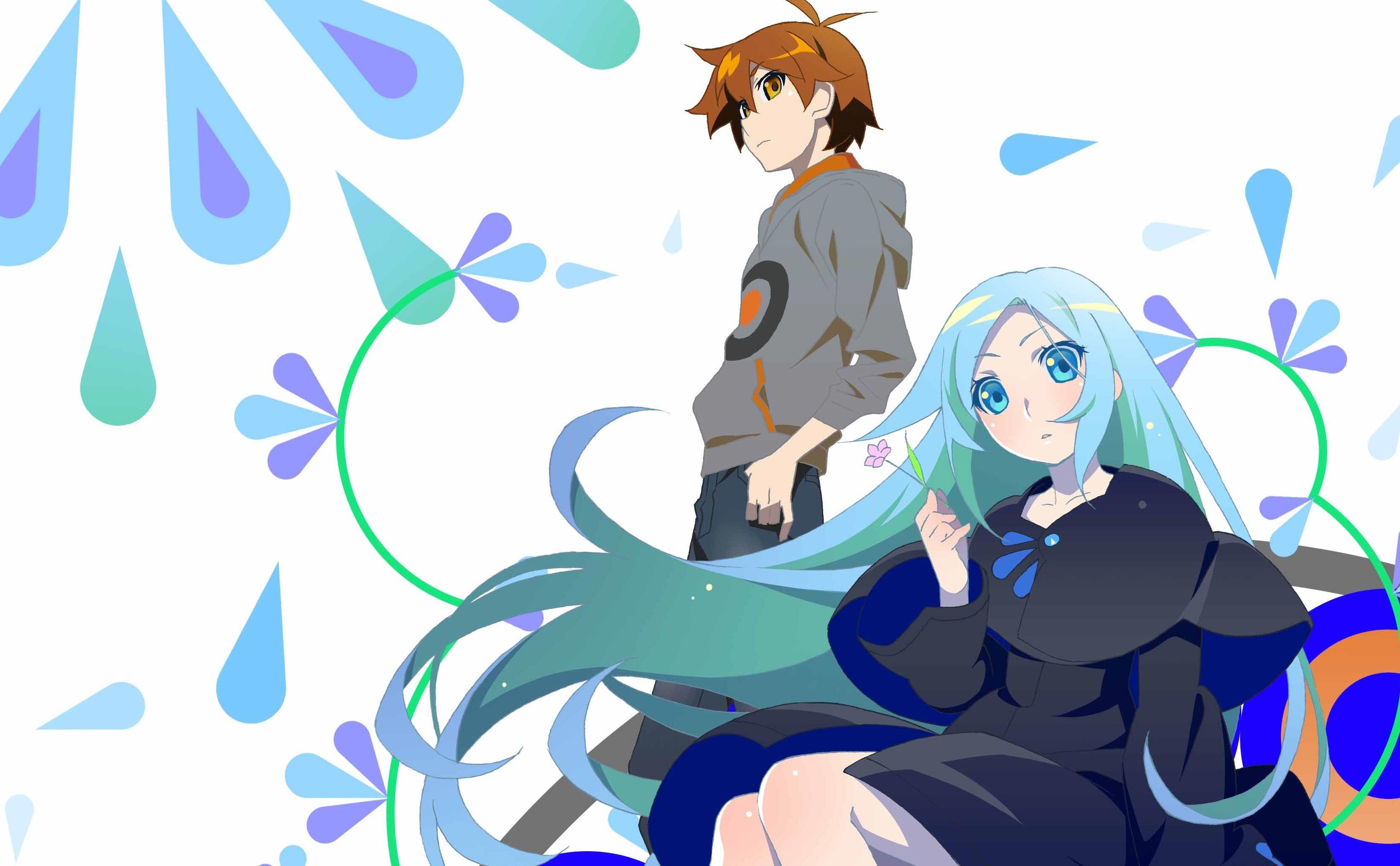 西尾維新作品・OVA「クビキリサイクル 青色サヴァンと戯言遣い」第2弾トレーラーWEB公開!新規カットやキャラクターボイス、オープニング主題歌音源も解禁!